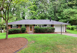 1551 Moncrief Circle, Decatur, GA 30319 - Home for Sale