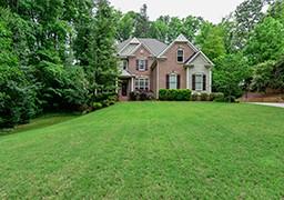 1608 Bubbling Creek Rd NE, Brookhaven, GA 30319 - Home for Sale