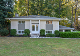 3243 Leslie Lane NE, Atlanta, GA 30345 - Home for Sale