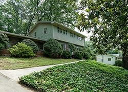 3867 The Ascent NE, Brookhaven, GA 30319 - Home for Sale