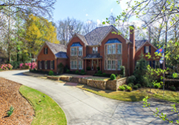 8240 Habersham Waters Rd, Sandy Springs, GA 30350 - Home for Sale