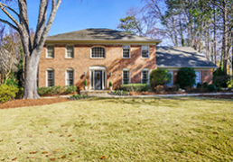 1174 Byrnwyck Ct NE, Brookhaven, GA 30319 - Home for Sale