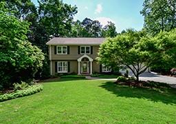 1432 Stratfield Circle NE, Brookhaven, GA 30319 – Home for Sale