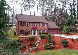 1555 Princeton West Trail, Marietta, GA 30062 - Home for Sale in Atlanta
