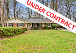 1852 Gainsborough Dr, Atlanta, GA 30341 - Home for Sale in Chamblee