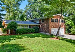 3210 N Embry Circle, Atlanta, GA 30341 - Home for Sale in Chamblee