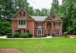 325 Double Springs Way, Milton, GA 30004 - Home for Sale in Atlanta