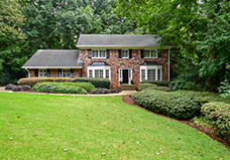 3907 Brenton Way NE, Brookhaven, GA 30319 - Home for Sale in Atlanta