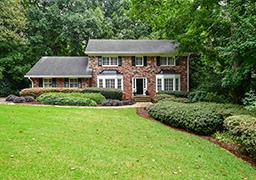 3907 Brenton Way NE, Brookhaven, GA 30319 - Home for Sale in Atlanta