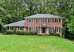 3953 Saint Clair Court NE, Brookhaven, GA 30319 - Home for Sale in Atlanta, GA