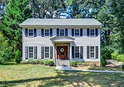 4110 Ashentree Drive, Brookhaven, GA 30341 - Home for Sale in Atlanta