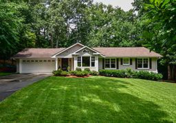 4397 Ashwoody Trail NE, Brookhaven, GA 30319 - Home for Sale in Atlanta