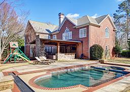 4602 Wynmeade Park NE, Marietta, GA 30067 - Home for Sale in Atlanta
