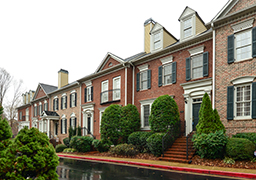 4661 Ivygate Circle, Smyrna, GA 30080 - Townhome for Sale
