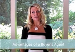 Advantages of a Buyer's Agent
