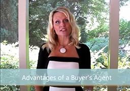 Advantages of a Buyer's Agent