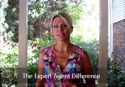 Expert Listing Agent Difference