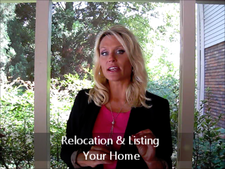 Relocating and Listing Your Home
