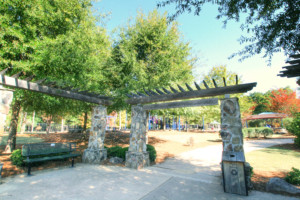 Brook Run Park Playground Dunwoody, GA 30338