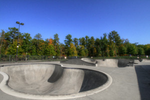 Brook Run Park Skate Park Dunwoody, GA 30338