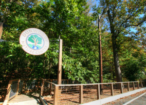 Dunwoody Nature Center Dunwoody, GA 30338