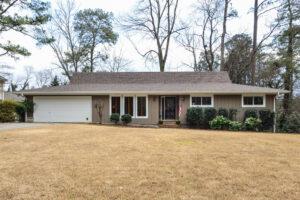 1115 Oxford Crescent NE, Brookhaven, GA 30319 - Home for Sale