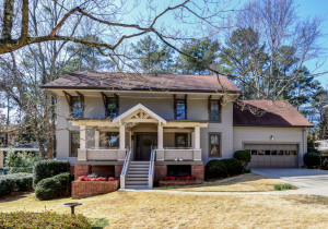 6835 Lisa Lane, Atlanta, GA 30338 - Home for Sale