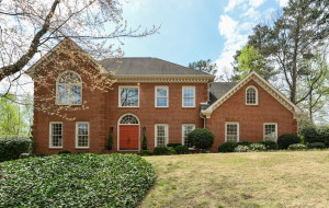1030 Byrnwyck Rd NE, Brookhaven, GA 30319 - Home for Sale