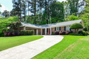 2976 Appling Way, Chamblee, GA 30341 - Home for Sale