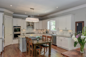 1302 Brooklawn Rd NE, Brookhaven, GA 30319 - Kitchen