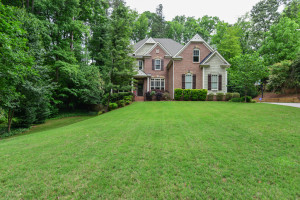 1608 Bubbling Creek Rd NE, Brookhaven, GA 30319