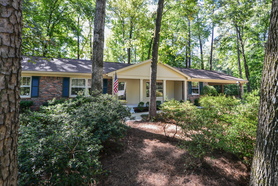 1853 Gainsborough Dr, Atlanta, GA 30341 - Home for Sale