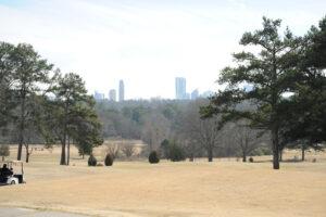 Chastain Park in Buckhead Atlanta, GA