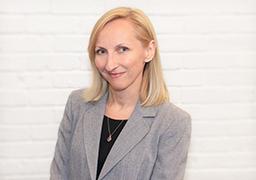 Iryna Conway - Collette McDonald and Associates in Atlanta GA 30319