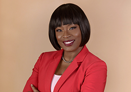 Michelamonè Henderson - Real Estate Agent in Atlanta GA 30319