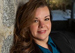 Sarah Hines - Realtor in Juneau, Alaska