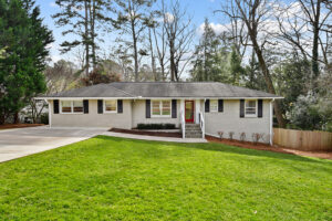 Collette McDonald Decatur Homes for Sale