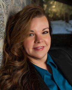 Sarah Hines Real Estate Agent in Alaska