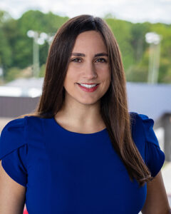 Allie Greenstein Realtor in Atlanta GA