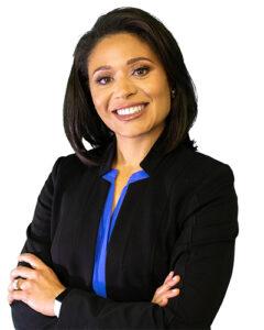 Julia Osterman Real Estate Agent in Atlanta GA