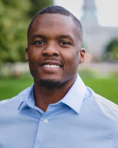 Joshua Brown - Real Estate Agent in Denver, Colorado