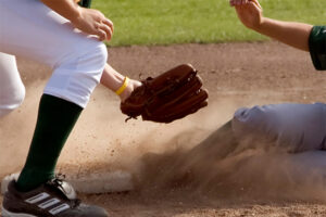 Baseball in Marietta, GA