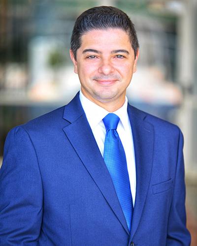 Luis Dos Santos - Real Estate Agent in Atlanta, GA