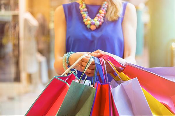 The Avenue East Cobb Shopping