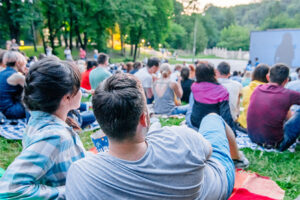 Summer Movie Series at Avenue at East Cobb
